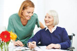 Damentia care- Nubah Social Care